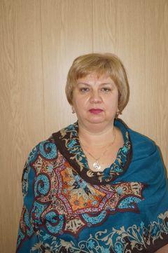 Ярцева Светлана Валерьевна
