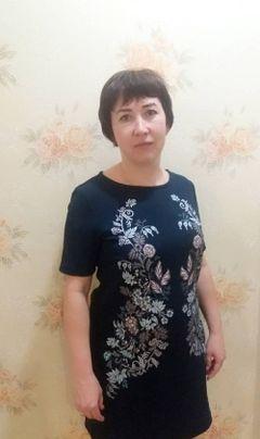 Панова Татьяна Владимировна