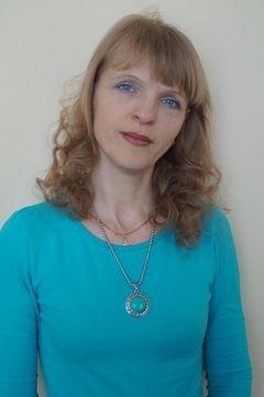 Кувшинова Надежда Васильевна
