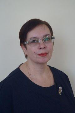 Семенова Лариса Алексеевна