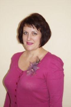 Бабаева Светлана Игоревна