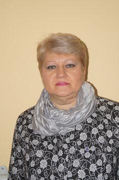 Сидорина Ирина Вячеславовна