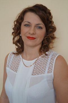 Зубова Лариса Валерьевна
