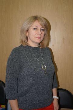 Бобкова Надежда Николаевна