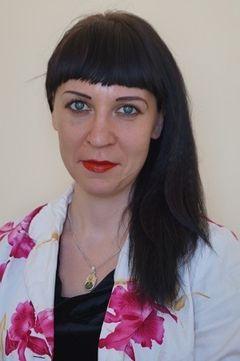 Рыжкова Юлия Геннадьевна