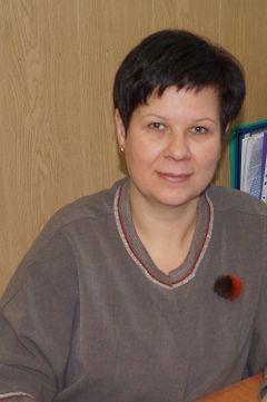 Конева Елена Геннадьевна