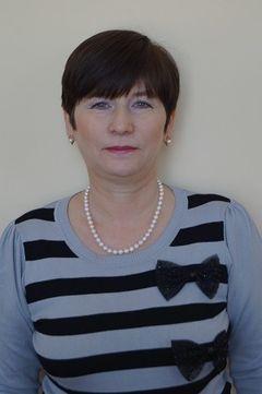 Рогожина Надежда Александровна