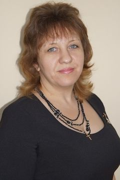 Понамарева Ирина Николаевна