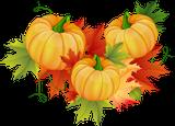 «Осень, Осень, в гости просим!»