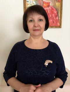 Буланова Александра Сергеевна