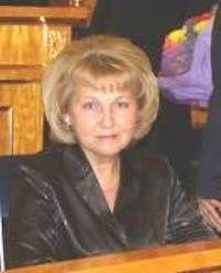 При губернаторе Ленинградской области  Тамара Александровна Литвинова (Блог)