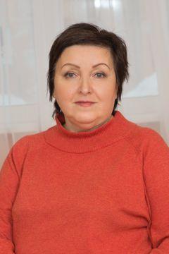 Малышева Елена Иосифовна