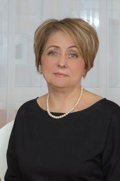 Колесникова Эльмира Хафисовна