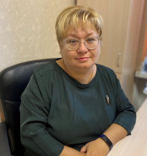 Уполномоченный по правам ребенка по Волосовскому району Ленинградской области Агапова Юлия Викторовна