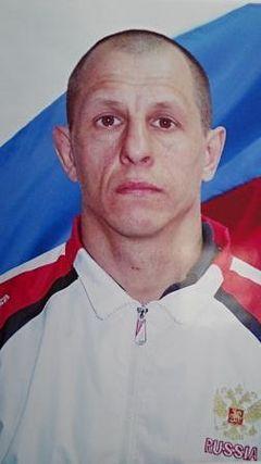 Жиряков Олег Михайлович