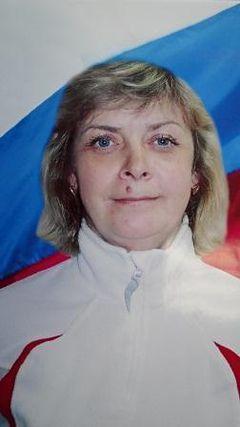 Горбовская Нина Александровна