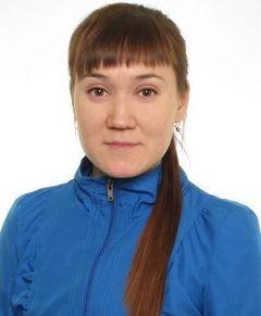 Садовникова Вера Владимировна