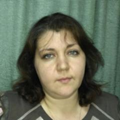 Фатеева Виктория Владимировна