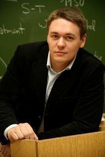 Баталов Дмитрий Александрович