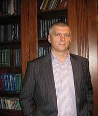 Хатунцев Олег Александрович