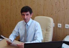 Насиров Рашид Куламович