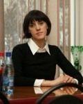 Павлова Светлана Валерьевна