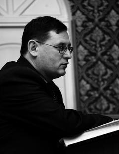 Скалкин Владимир Владимирович