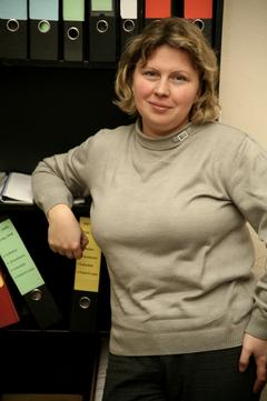 Орлова Елена Вячеславовна