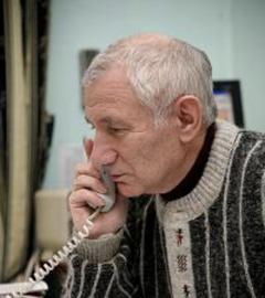 Мизнер Леонид Израилович