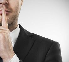 строгая конфиденциальность, гарантированная законом об Адвокатской деятельности