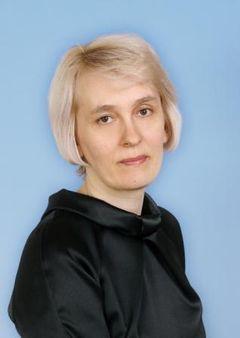 Стародубцева Зинаида Алексеевна