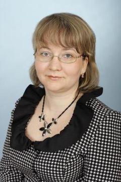 Алтухова Татьяна Сергеевна