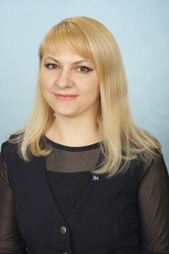 Хасанова Светлана Анатольевна