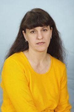 Абросимова Татьяна Эдуардовна