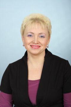 Похабова Елена Николаевна