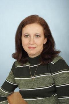 Демиш Светлана Анатольевна