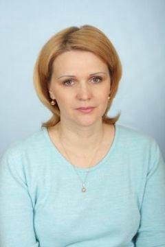 Порфирова Валентина Викторовна