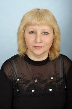 Филатова Алла Николаевна