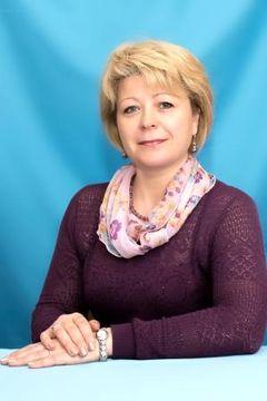 Кирилова Оксана Ивановна