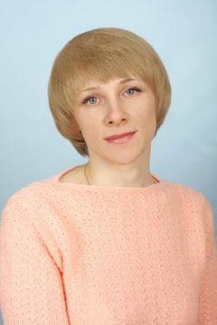 Волохова Татьяна Владимировна