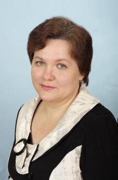 Сальникова Елена Борисовна