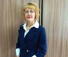 Шевелева Регина Николаевна