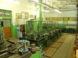 слесарные мастерские