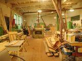 деревообрабатывающие мастерские