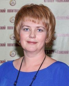 Бабак Ольга Владимировна
