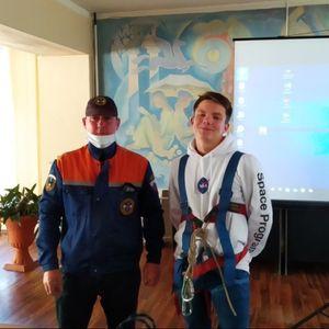 Всероссийский открытый урок, приуроченный ко Дню гражданской обороны Российской Федерации