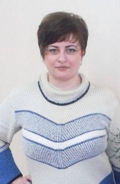 Козурманова Татьяна Игоревна