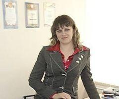 Садомец Наталия Сергеевна