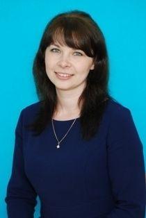 Солоха Екатерина Владимировна