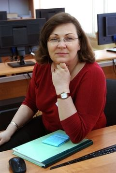 Калинина Анна Владимировна